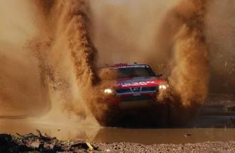 Casimiro se impone en el 44 Rally de la Vendimia 2014