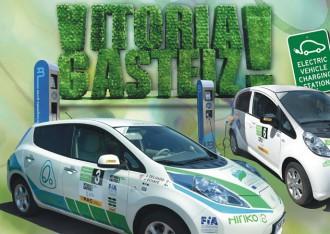 Resumen Eco Rallye Vasco-Navarro 2013. Tecnología de calle y de competición aplicada. Resumen de carreras del fin de semana