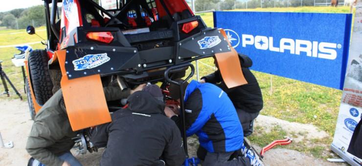 Los equipos y las asistencias, algo fundamental en un equipo de competición de automovilismo