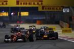 Realmente sabemos ¿el porqué y en qué afectan los cambios en la Fórmula 1 2014?