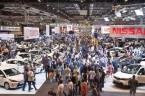 Más de 250.000 visitantes y un gran número de ventas, balance positivo del Salón del Automóvil de Madrid Ifema 2014