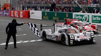 Le Mans, la carrera del año. Conocemos algunas curiosidades de la madre de todas las carreras.